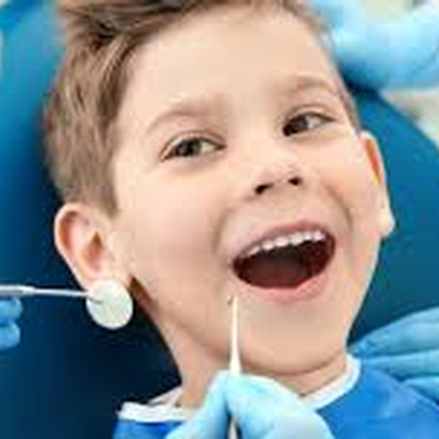 Free Dental Hygiene Clinic for Children and Veterans