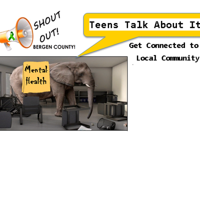 Connecting With Our Communities - Teen Service Project (Children's Inter-agency Coordinating Council (CIACC) of Bergen)