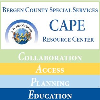 Bergen County Special Services CAPE Resource Center