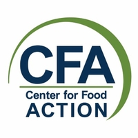 Center for Food Action  (Englewood)